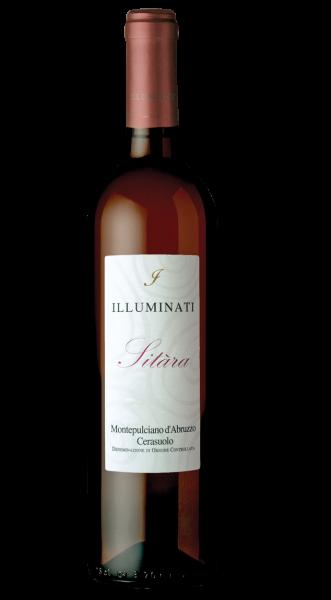 2020 Illuminati Lumeggio Cerasuolo Rosé d'Abruzzo D.O.C.