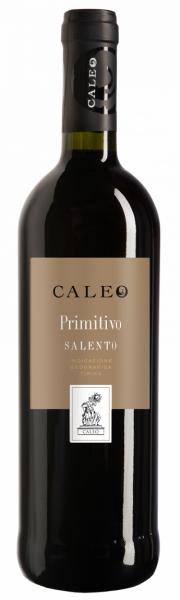 2019 Caleo Primitivo Salento I.G.T.