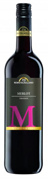 2016 Remstalkellerei MerlotTrocken !