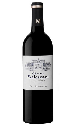 2015 Château Malescasse Cru Bourgeois Haut-Médoc A.C.