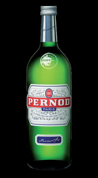 Pernod 40% 1,0l