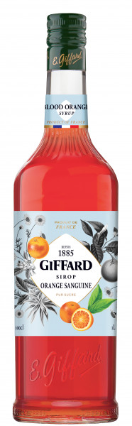 Giffard Blutorange