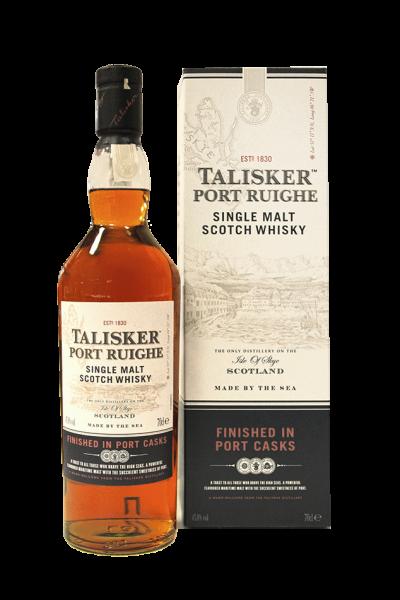 Talisker Port Ruighe Skye Malt Whisky 45,8% 0,7l