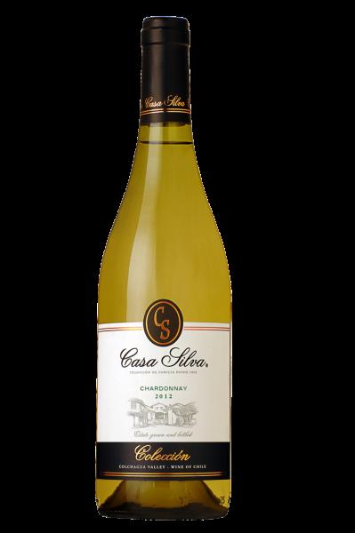 Casa Silva Chardonnay Colección