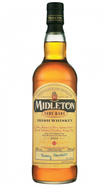 Midleton Very Rare Irish Whiskey 0,7l!