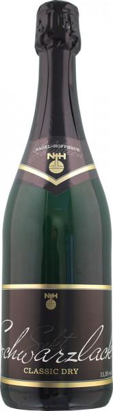 N+H Schwarzlack Classic Dry 0,75l