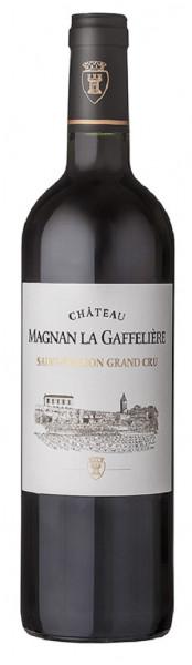2015 Château Magnan la Gaffelière Grand Cru Saint-Émilion A.C.