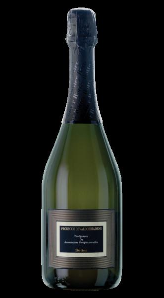 Botter Brut Spumante 11 % 0,75 l