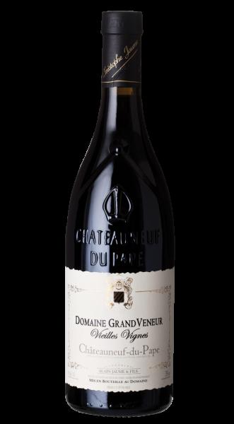 """Domaine Grand Veneur Châteauneuf-du-Pape A.C. """"Vieilles Vignes"""""""