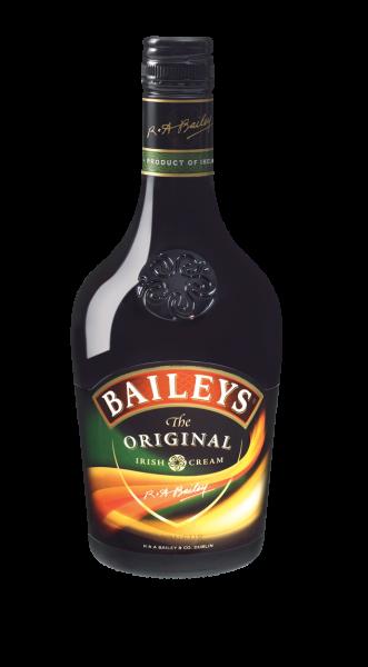 Baileys Irish Cream Original Likör 17% 0,7l