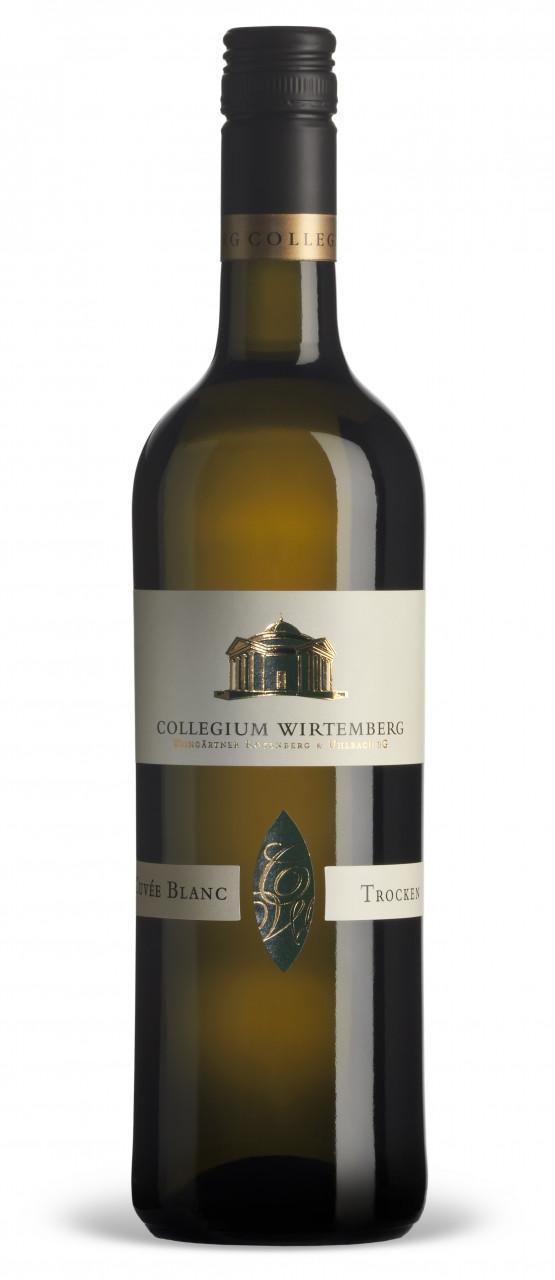 2018 Collegium Wirtemberg Cuvée Blanc Trocken