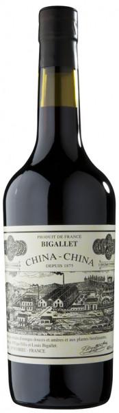 Giffard Bigallet Viriana China China 40% 0,5l!