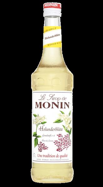 Monin Holunderblüte Sirup 0,7l