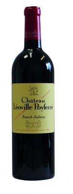 Château Léoville Poyferré 2ème Grand Cru Classé Saint-Julien A.C.