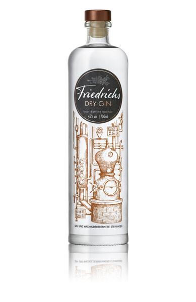Friedrichs Gin 0,7l