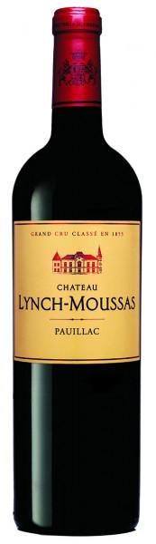 2016 Château Lynch-Moussas 5ème Grand Cru Classé Pauillac A.C.