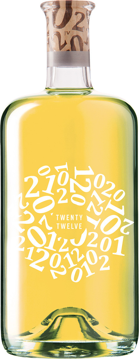 2020 Es Fangar Twenty Twelve White D.O. Bio(ABCERT: DE-ÖKO-006)