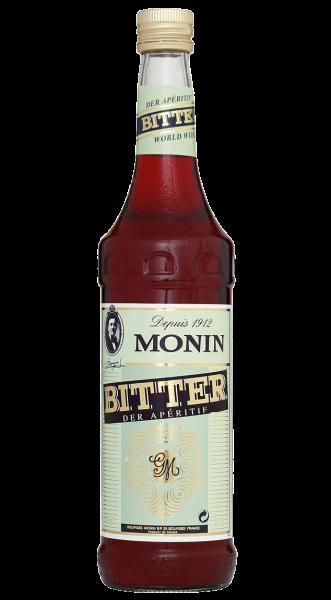 Monin Bitter alkoholfrei 0,7l