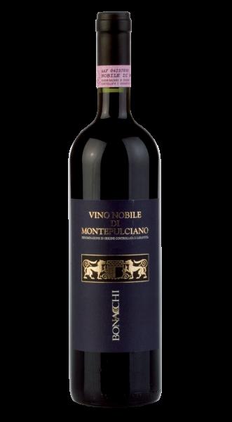 2018 Bonacchi Vino Nobile de Montepulciano D.O.C.G.