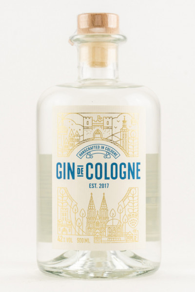 Gin de Cologne 0,5l