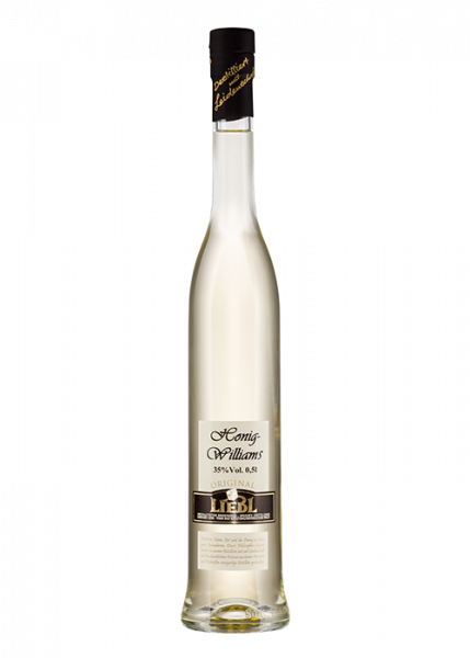 Liebl Honig-Williams 35% 0,5l