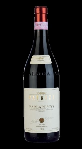 2015 Patrizi Barbaresco D.O.C.!