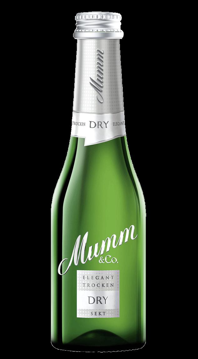 Mumm Dry 11,5% 0,2l
