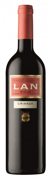 2016 Lan Crianza Rioja D.O.C.