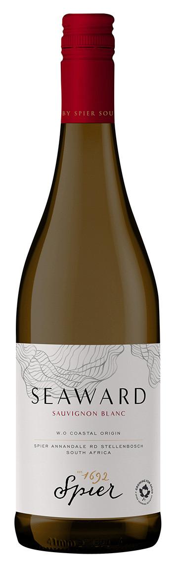 2018 Spier Seaward Sauvignon Blanc