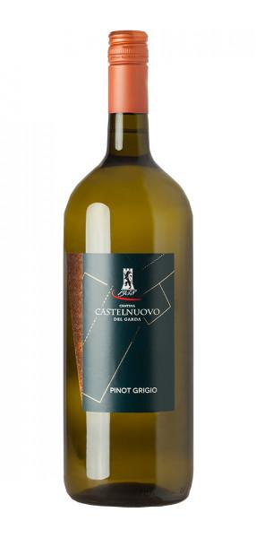 2019 Castelnuovo Pinot Grigio delle Venezie I.G.T. Magnum 1,50 l