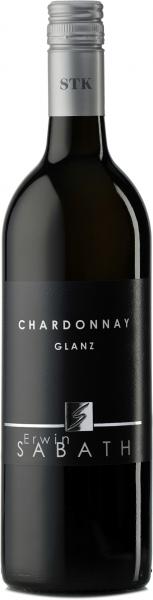 2014 Sabathi Chardonnay Glanz Trocken!