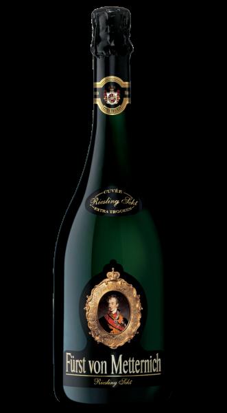 Fürst von Metternich Extra Trocken 12,5% 0,75l
