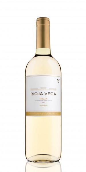2018 Rioja Vega Blanco Viura Rioja D.O.C.