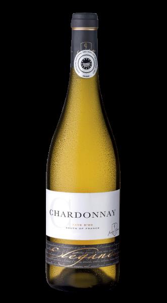 2019 Elégance Chardonnay IGP Oc