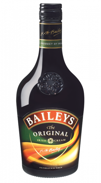 Baileys Irish Cream Likör 17% 1,0l