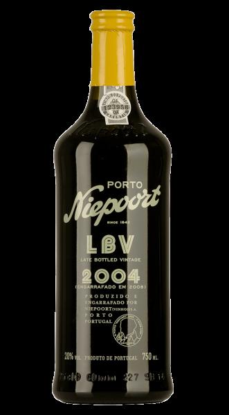 2014 Niepoort Late Bottled Vintage LBV 20% 0,75
