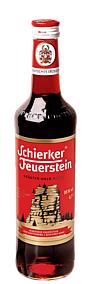 Schierker Feuerstein 35% 0,7l