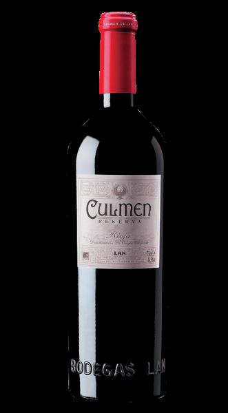 Lan Culmen Reserva Alta Selección Rioja D.O.C.
