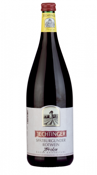 2018 Jechtinger Spätburgunder Trocken 1,00 l