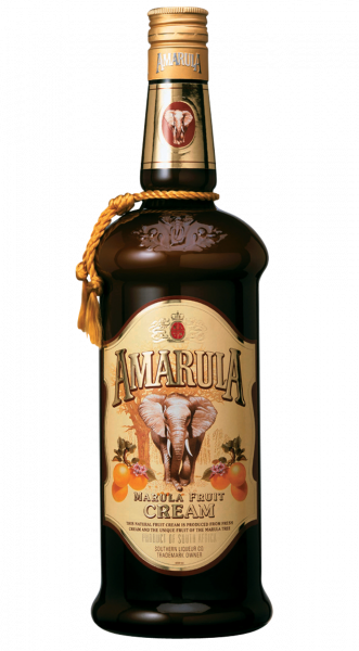 Amarula Wild Fruit Cream Liqueur 17% 0,7l