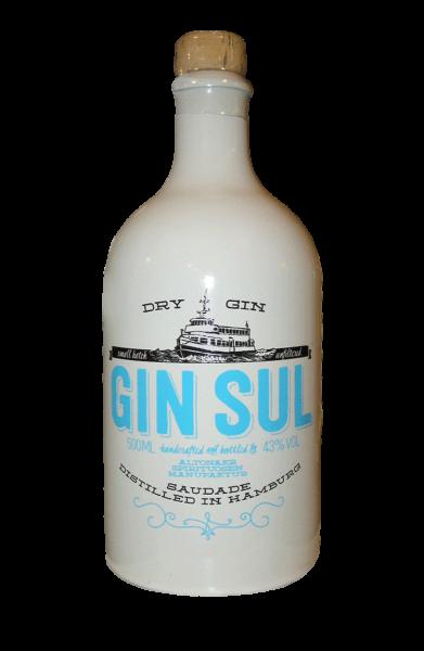Sul Gin 43 % 0,50 l