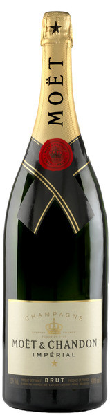 Moet Chandon Brut Imperial Champagne Balthazar 12% 12,0l !