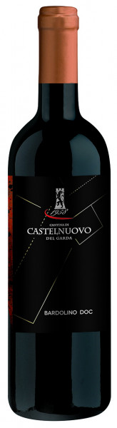 2018 Castelnuovo Bardolino D.O.C.