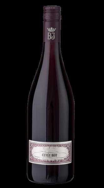 2016 Bassermann-Jordan Cuvée Rot