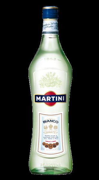 Martini Bianco Vermouth 14,4% 0,75l