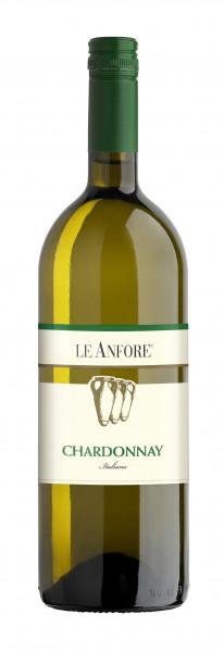 2018 Zonin Le Anfore Chardonnay Veneto I.G.T. 1,00 l