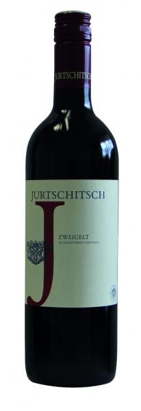 2017 Jurtschitsch Zweigelt Trocken Bio (ABCERT:DE-ÖKO-006)