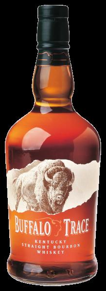 Buffalo Trace Kentucky Straight Bourbon Whiskey 40% 0,7l