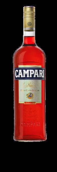 Campari Bitter 25% 1,0l