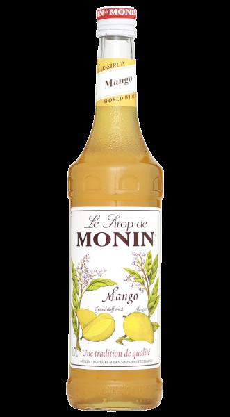 Monin Mango Sirup 0,7l